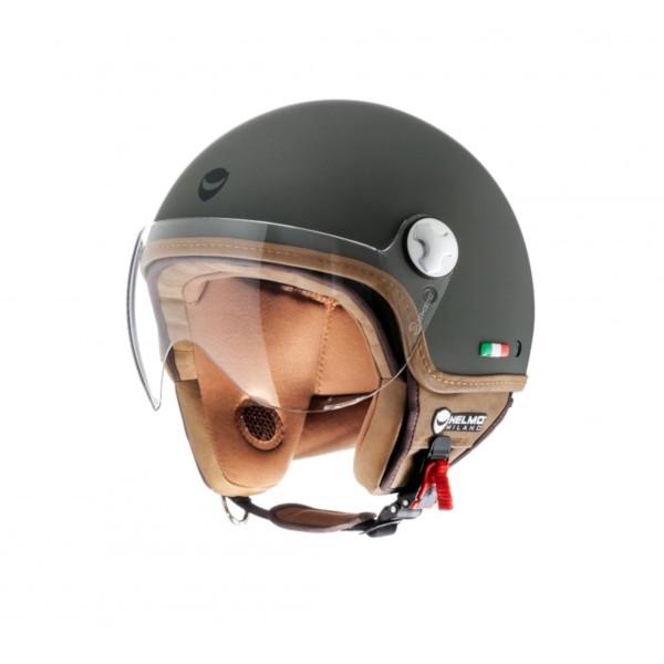Helmo Milano Demi Jet, VaPensiero, groen