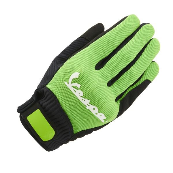 Vespa Handschoenen Color groen