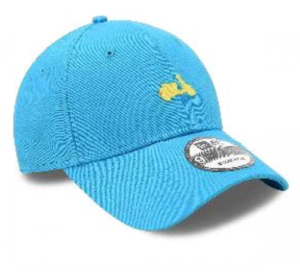 Vespa Cap NEW ERA 9FORTY® blauw