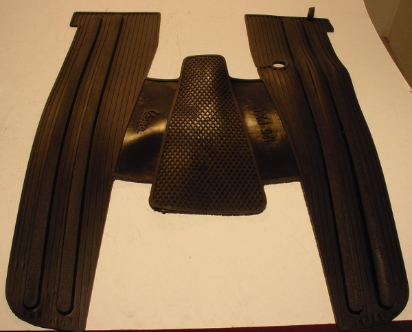 Original Rubbermat Treeplank Vespa PX