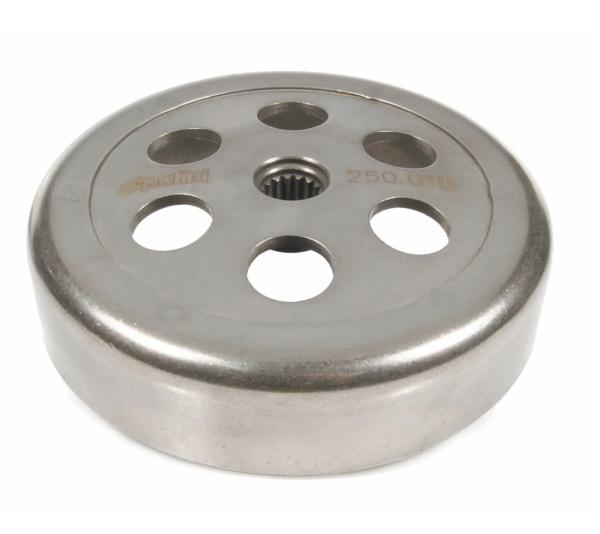 Koppelingshuis POLINI Speed Bell voor Vespa ET2 / ET4 / LX / LXV / S 50cc 2T / 4T AC / LC
