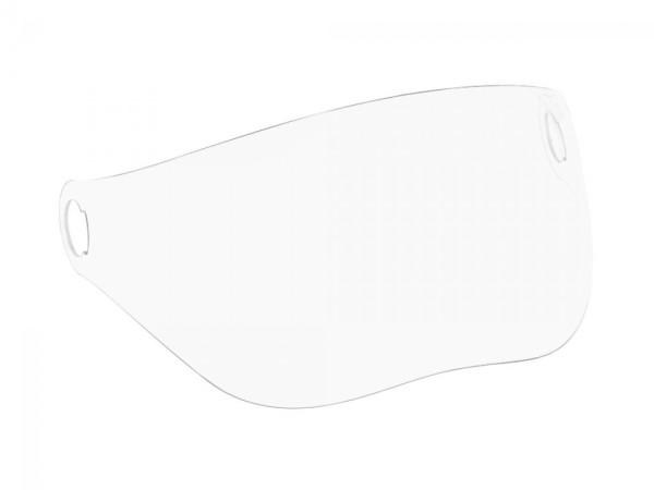 Visier klar für V-Stripes, Visor 3.0 und Moto Guzzi Helm
