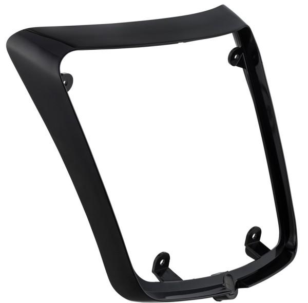 Frame achterlicht voor Vespa GTS/GTS Super HPE 125/300 ('19-), zwart glanzend