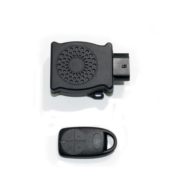 Alarmsysteem E-Power voor Vespa GTS / MP3 / Medley / Liberty Original Piaggio