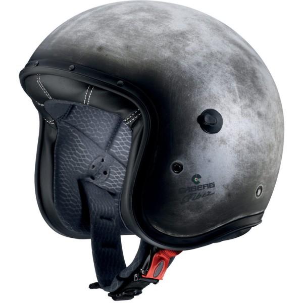 Caberg Freeride Iron Jet helm