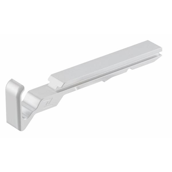 Bagagehaak zitbank zilver Zeloni voor Vespa Primavera / Sprint 50-150ccm 2T / 4T AC