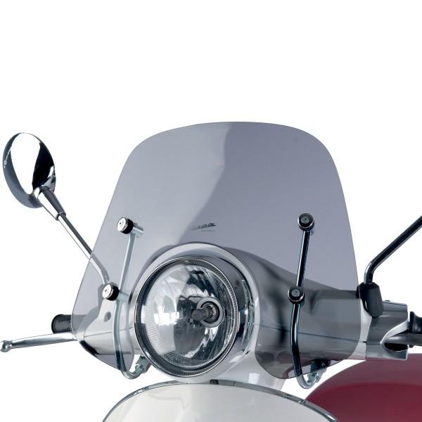 Getint windscherm Cruiser voor Vespa Primavera / Elettrica