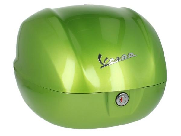 Original Topkoffer Vespa Sprint - groen / gem green / hope green / 341/A