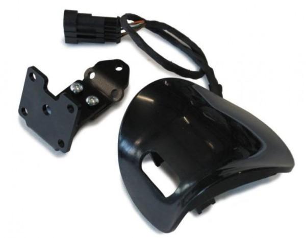 Smartphone-installatiekit / navigatie-apparaat voor MP3-origineel