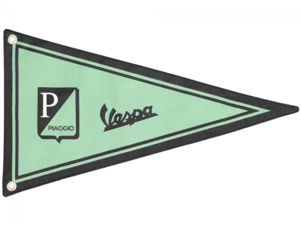 Vespa-wimpel