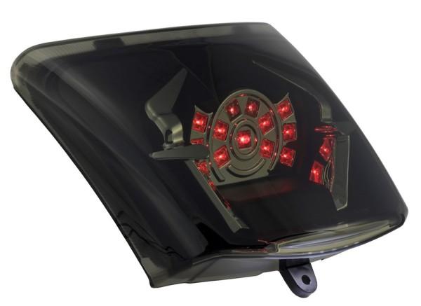 Achterlicht MK II LED voor Vespa GTS/GTS Super/GTV/GT 60 125-300ccm (-'13), getint
