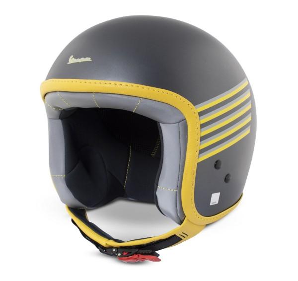 Vespa Graphic Helmen white