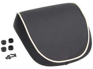 Original Rugsteun Topkoffer Vespa Sprint - zwart