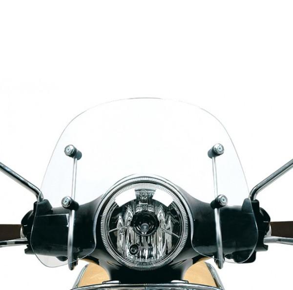 Original Windscherm Sport Vespa LX