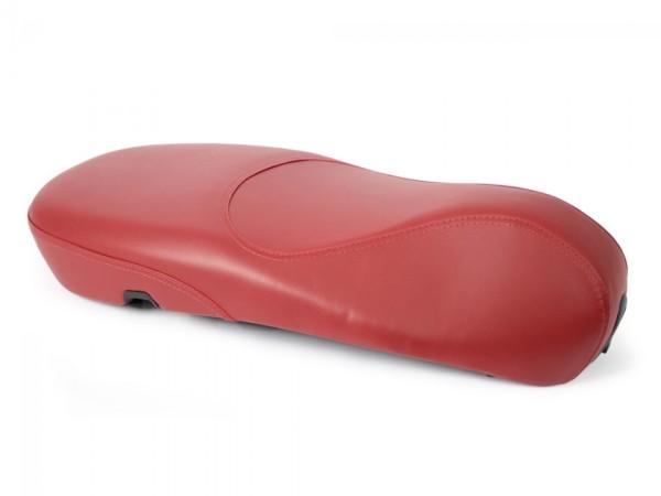 Originele Vespa seat voor Vespa Primavera / Sprint rood